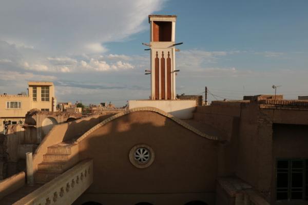 اقامتگاه تاریخی خانه سمنانی ها
