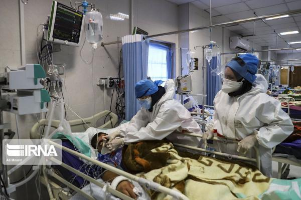 خبرنگاران 51 فرد کرونایی در بخش مراقبت بیمارستان های یزد بستری هستند