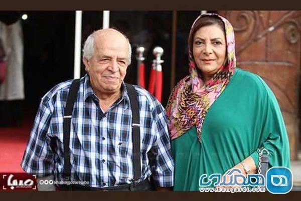 آخرین شرایط جسمانی محسن قاضی مرادی از زبان همسرش