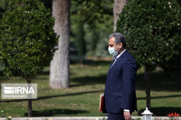 خبرنگاران بازدید سرزده وزیر جهاد کشاورزی از میادین مرکزی عرضه مرغ در تهران