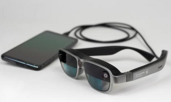 عینک هوشمند 《 XR1 AR Smart》 در راه است عینک هوشمند 《 XR1 AR Smart》 در راه است