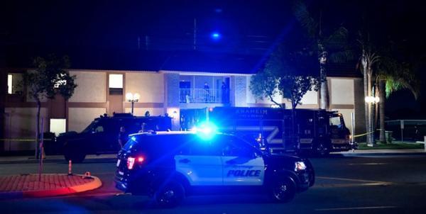 تیراندازی مرگبار در کالیفرنیا برای سومین بار در دو هفته اخیر خبرنگاران