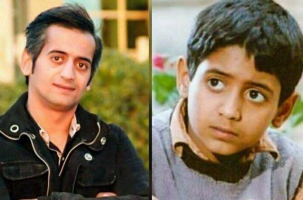 بازیگر بچه های آسمان:نزدیک ده سال گرفتار مواد مخدر بودم، از بازیگری چنان ضربه ایی خوردم که محال است به فرزندم اجازه بازی دهم خبرنگاران