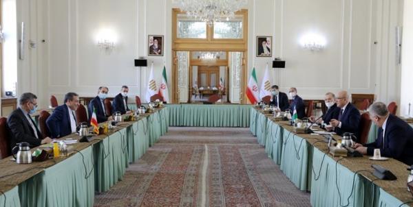 ازبکستان یکی از شرکای مهم تجاری ایران خبرنگاران