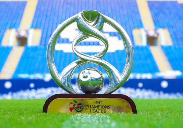 تصمیم گیری AFC برای برگزاری فینال لیگ قهرمانان پس از کرونا خبرنگاران