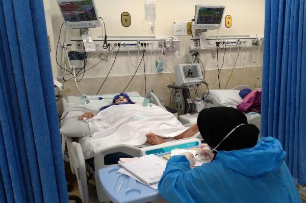 خبرنگاران 27 بستری و یک جان باخته کرونایی در استان اردبیل