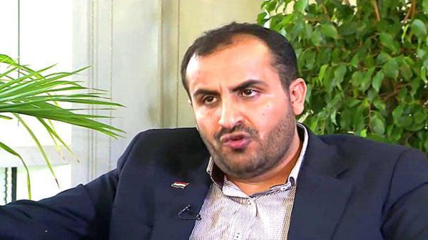 عبدالسلام: محاصره ملت یمن در ماه مبارک رمضان غیرانسانی است خبرنگاران