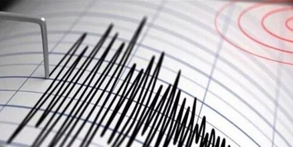 زلزله دوباره دماوند را لرزاند خبرنگاران