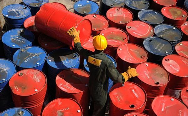 حمله به آرامکو افزایش قیمت نفت را در پی داشت