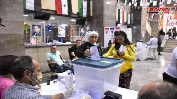 اظهارات مداخله جویانه آمریکا و ترکیه درباره انتخابات ریاست جمهوری سوریه