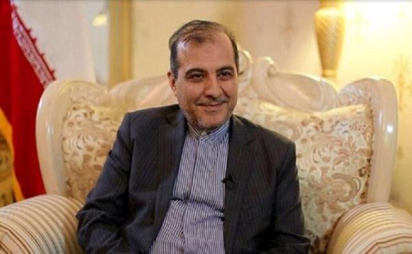 رایزنی مشاور ارشد ظریف با بوگدانف درباره تحولات سوریه
