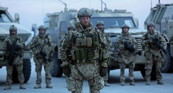 خبرنگاران آلمان تا تابستان همه نیروهایش را از افغانستان خارج می نماید