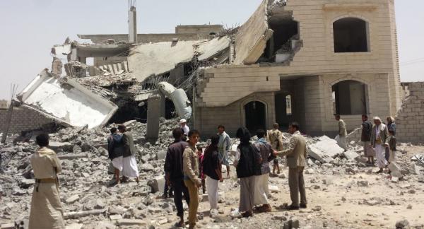 اولویت واشنگتن در یمن ارسال کمک است
