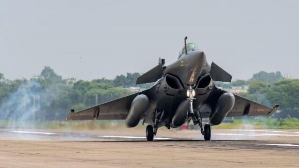 افشای قرارداد محرمانه فرانسه با مصر