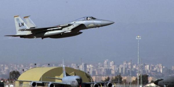 مقام های دفاعی ترکیه: پایگاه اینجرلیک متعلق به نیروی هوایی ترکیه است
