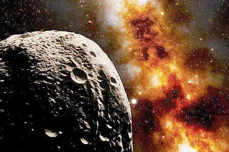 دورترین جرم شناخته شده در منظومه شمسی