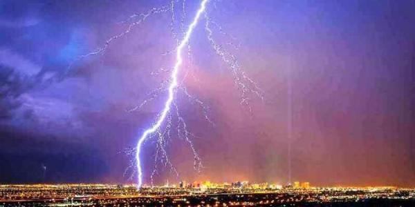 بارش 5 روزه باران در بیشتر مناطق کشور ، هشدار وزش باد شدید، رعد و برق و سیلاب در 15 استان