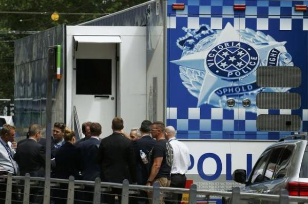 پلیس استرالیا: بازداشت صدها عضو یک شبکه جرایم سازمان یافته