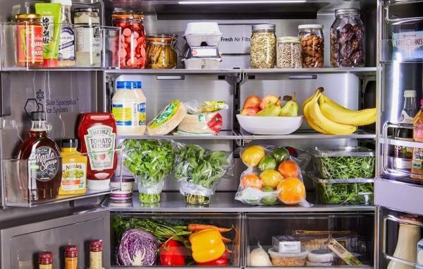 9 خوراکی مضر که در یخچال دارید!