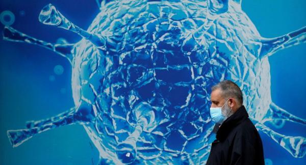 سازگاری ویروس کرونا با انسان