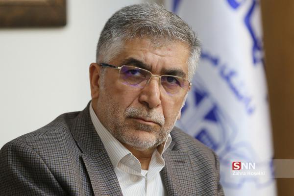 اشتغال زایی با افتتاح برج فناوری کرمانشاه توسعه می یابد
