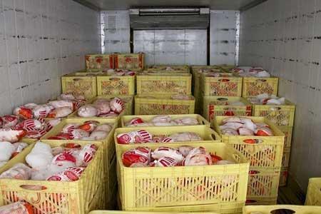 مرغ به قیمت وزیر جهاد کشاورزی؛ 40 هزار تومان